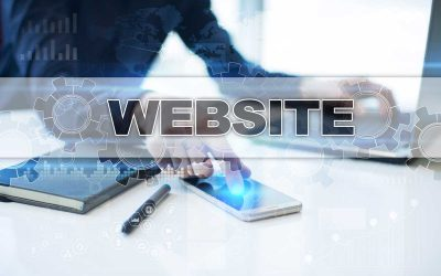 Marketing Benefits of a Website for Small Businesses