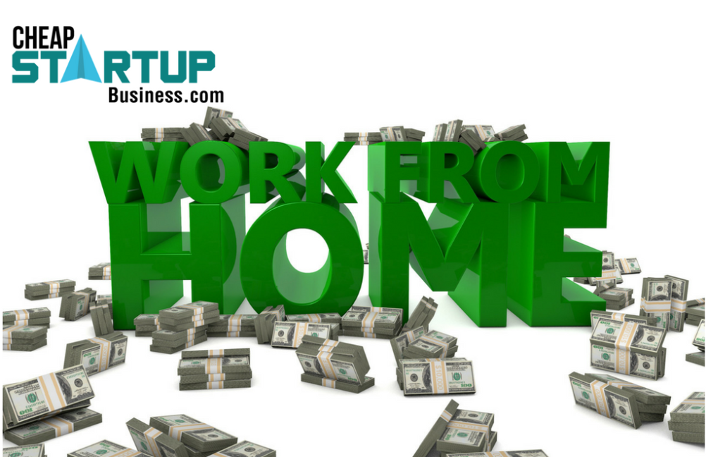 Earn Money Even As You Rest At Home- Find Out How